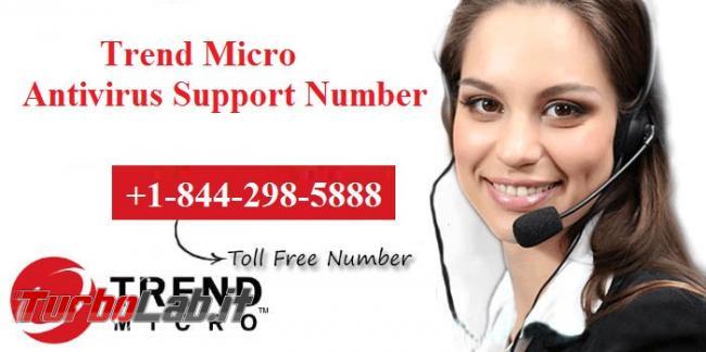 Fingono offrire supporto tecnico usando dati rubati dipendente Trend Micro