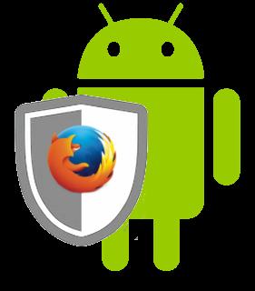 Firefox Android: anti-tracciamento sempre attivo