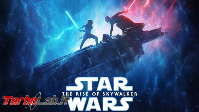"Flotte malware infestano falsi download ""Star Wars: The Rise of Skywalker"" - lucasfilm-releases-a-cool-new-poster-for-star-wars-the-rise-of-skywalker-social"
