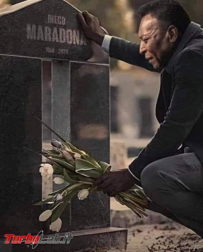 foto è davanti lapide Maradona fa giro social. non è come sembra... - 128722952_2914282835470775_6884219502770270421_n