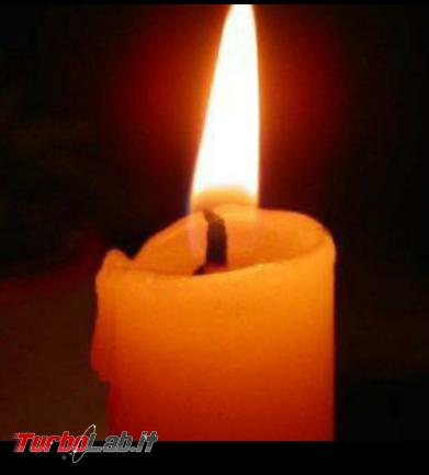 Foto profilo candela speranza: cosa rischio se metto? - FrShot_1585033202