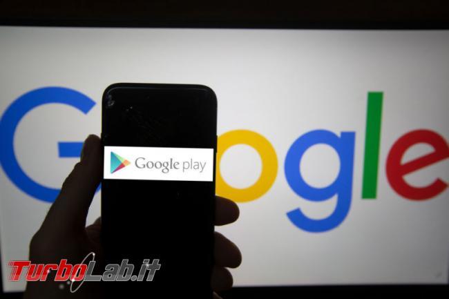 Frode click: due app Google Play scaricano telefoni ne rallentano uso - google-play-android-800x534