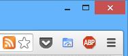 Google Chrome: rimuovere nome-utente barra titolo - chrome barra titolo