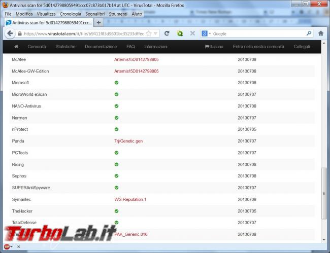 Grande Guida BitTorrent