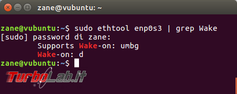 Grande Guida Wake-on-LAN (WoL): come accendere PC Windows / Linux Ubuntu lontano usando smartphone Android connessione Internet