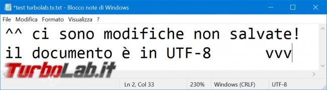 Grande Guida Windows 10 1903 (19H1): tutte novità Aggiornamento Maggio 2019 - zShotVM_1554743183