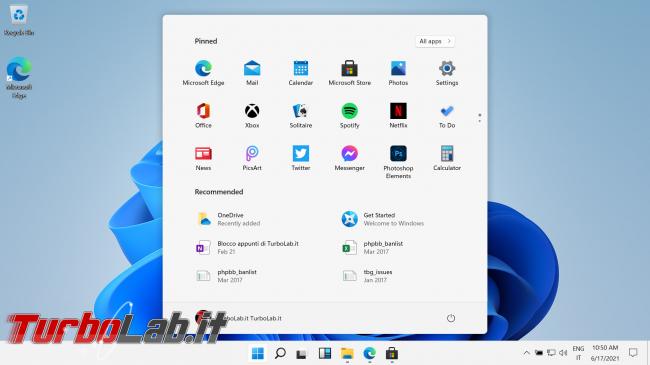 Grande Guida Windows 10