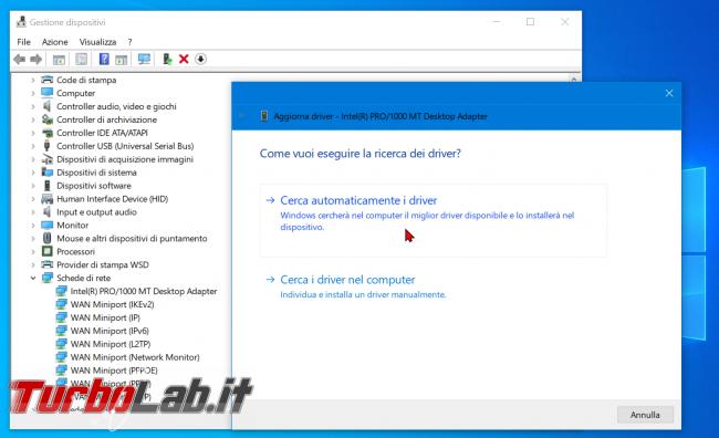 Grande Guida Windows 10 20H1, Aggiornamento Maggio 2020: tutte novità arrivo - zShotVM_1570875313