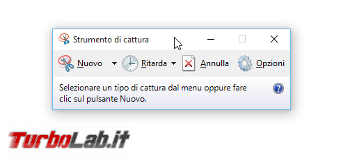 Grande Guida Windows 10