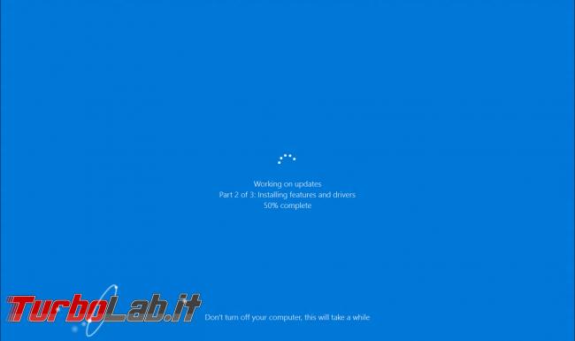 """Grande Guida Windows 10 """"Anniversary Update"""" (versione 1607, """"Redstone""""): tutto quello devi sapere - windows 10 upgrade"""