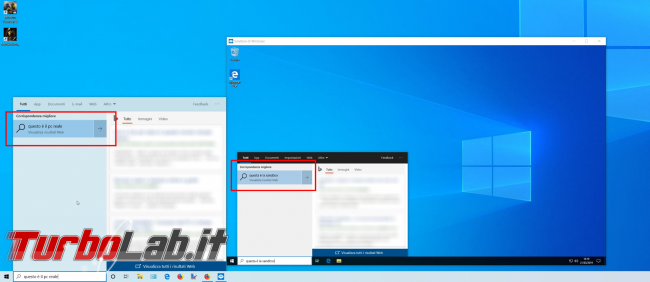 Grande Guida Windows Sandbox: come eseguire / provare programmi sicurezza Windows 10 - windows 10 sandbox