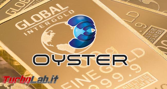 Guadagnare cryptominer anti-pubblicità: come perché comprare subito Oyster Pearl (criptovaluta) - oyster pearl spotlight