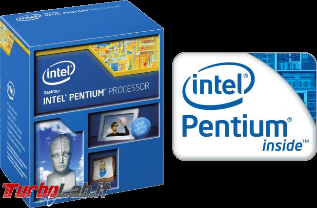 Guida acquisto: miglior PC budget [350 €] posso comprare (CPU, MoBo, RAM, SSD, case) - edizione Kaby Lake, primavera 2017 - cpu intel pentium
