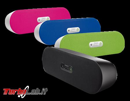 Guida acquisto: webcam, tastiera, mouse, casse, cuffie monitor - creative d80 speaker