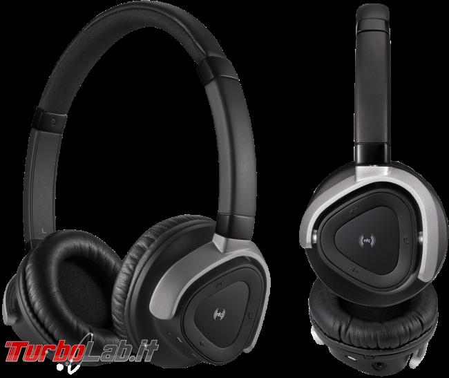 Guida acquisto: webcam, tastiera, mouse, casse, cuffie monitor - Creative Hitz WP380