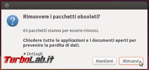Guida: aggiornare Ubuntu 18.10 (Cosmic Cuttlefish) pochi click