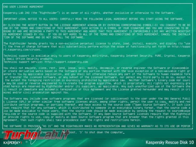 """Guida anti-malware/anti-ransomware: come ripulire Registro sistema """"offline"""" ed avviare nuovamente PC"""