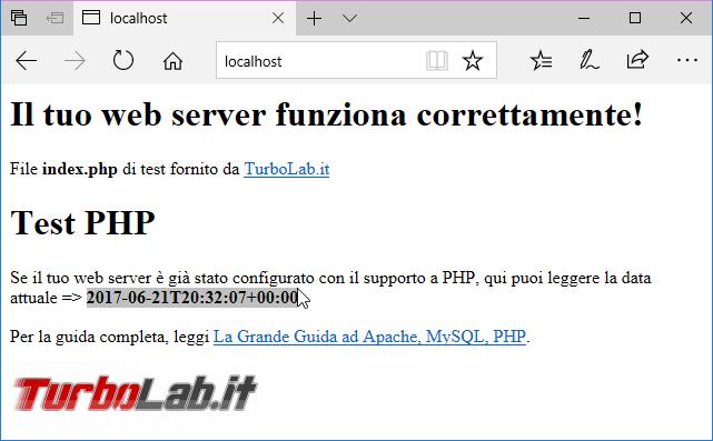 Guida Apache PHP 7.3: come attivare/installare PHP-FPM Apache Ubuntu/CentOS