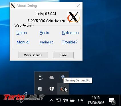 Guida Bash Windows 10 (WSL): come eseguire programmi Linux/Ubuntu interfaccia grafica (GUI)