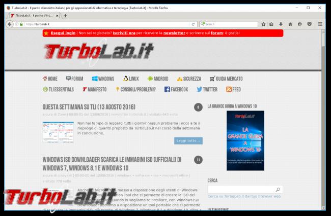 Guida Bash Windows 10 (WSL): come eseguire programmi Linux/Ubuntu interfaccia grafica (GUI) - firefox linux ubuntu windows 10 wsl
