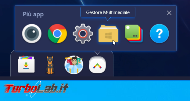 Guida BlueStacks 4, emulatore Android PC Windows