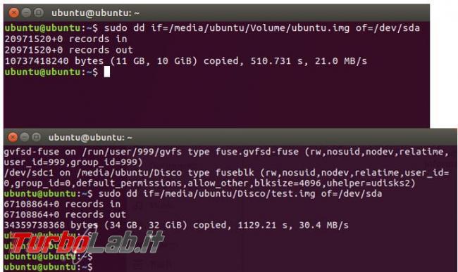 Guida: Come convertire macchina virtuale (VM) Virtualbox sistema operativo host fisico (reale)