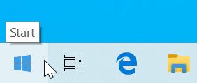 Guida: come disattivare Cortana Windows 10 2004 (Maggio 2020, bloccare Cortana.exe disinstallare app) - zShotVM_1554793002