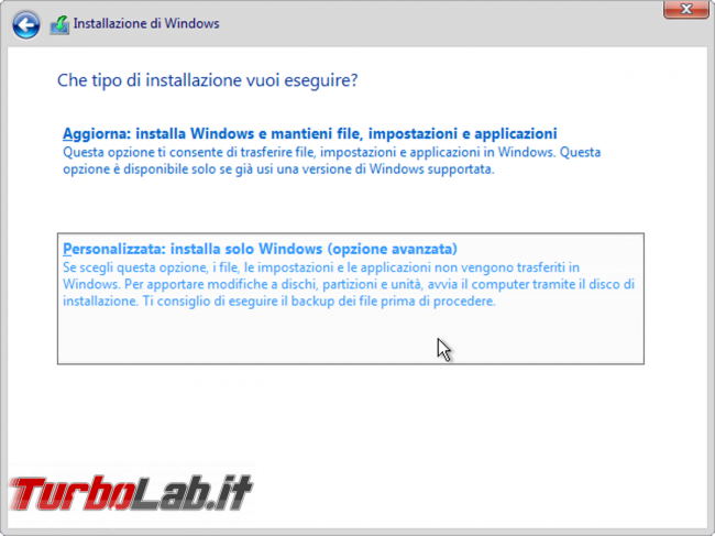 Guida: come formattare reinstallare Windows 10 2020 (video)