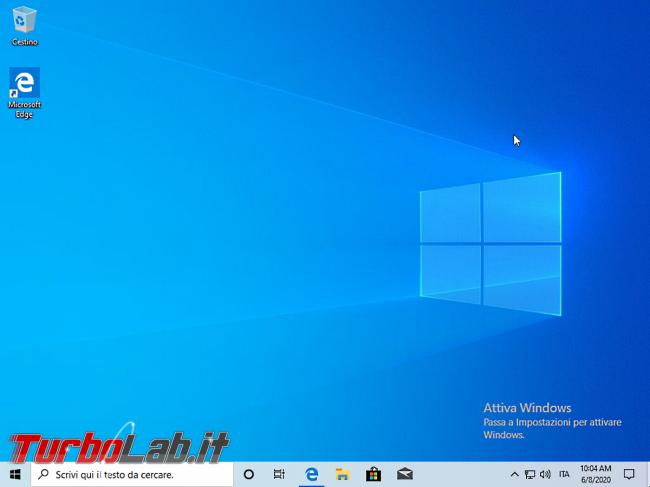 Guida: come formattare reinstallare Windows 10 2021 (video)