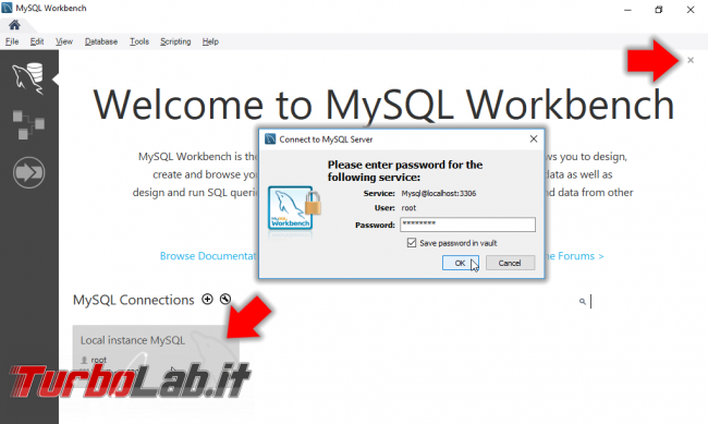 Guida: come installare MySQL 8 PC Windows