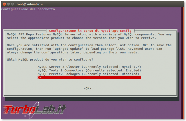 Guida: come installare MySQL Linux (Ubuntu/CentOS)
