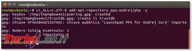 Guida: come installare PHP 7.4 (PHP-FPM) Linux (Ubuntu/CentOS)