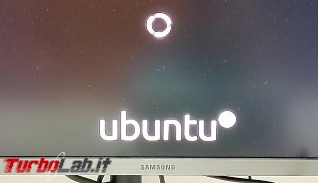 Guida: come installare Ubuntu Raspberry Pi 4, desktop interfaccia grafica (video)