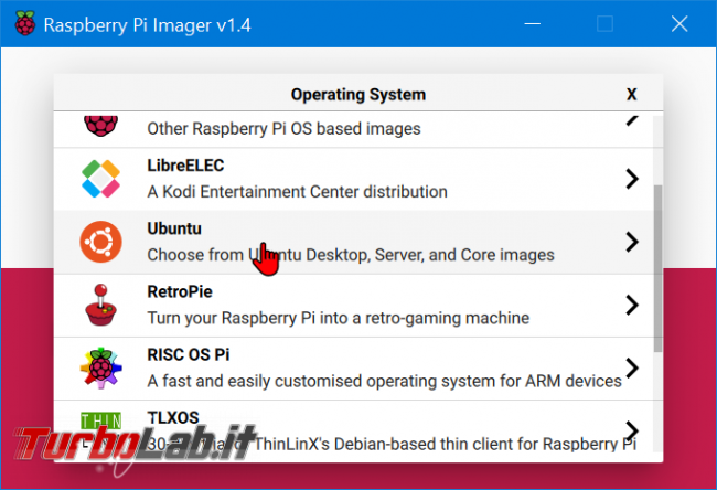 Guida: come installare Ubuntu Raspberry Pi 4, desktop interfaccia grafica (video) - zShotVM_1605372564