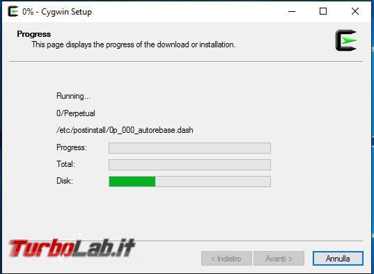 Guida Cygwin: tutta potenza shell Unix/Linux Windows