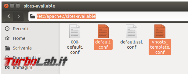Guida definitiva: come installare Apache Ubuntu CentOS (server Linux, linea comando) - Schermata del 2017-09-02 23-57-08