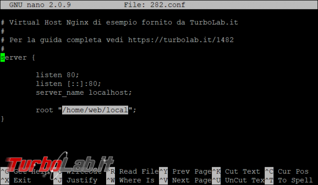 Guida definitiva Nginx PHP 8 Ubuntu CentOS: come attivare, installare, configurare PHP-FPM Nginx Linux