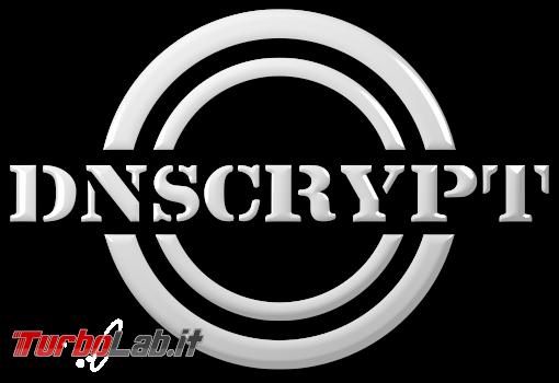 Guida DNSCrypt 2: richieste DNS criptate anti-censura