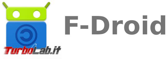Guida F-Droid: miglior market alternativo Android