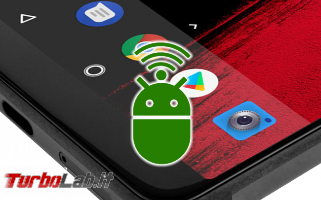 Guida facile principianti: come installare ADB (Android Debug Bridge) Fastboot PC Windows impartire comandi smartphone Android - adb wifi spotlight