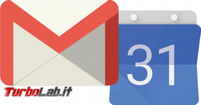 Guida Google Calendar: come bloccare strani appuntamenti inviti-truffa - Annotazione 2019-06-11 165938