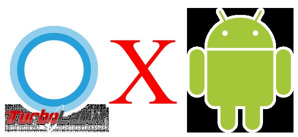 Guida: installare Cortana Android Italia (APK originale Microsoft) - cortana per android spotlight