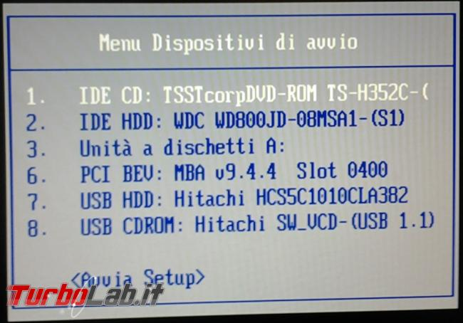 Guida: installare Windows 10 chiavetta USB (video)