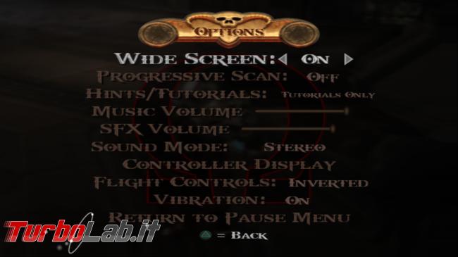 Guida PCSX2: come giocare risoluzione full HD (1080p) schermo intero (fullscreen) giochi PlayStation 2 PC