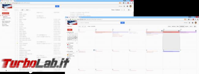 Guida: preparare smartphone Android vendita - salvataggio dati cancellazione sicura - google calendar contacts