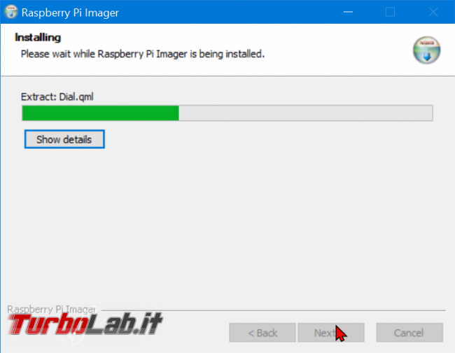Guida Raspberry Pi 4: come aggiornare EEPROM (bootloader) - zShotVM_1605352280