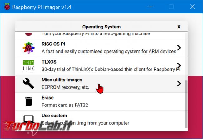 Guida Raspberry Pi 4: come aggiornare EEPROM (bootloader) - zShotVM_1605352386