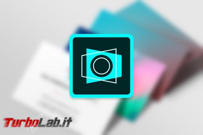 Guida scanner Android: come scannerizzare fogli telefono Adobe Scan (alternativa CamScanner) - Adobe-Scan-business-cards