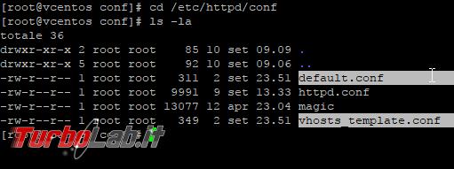 Guida server web: come installare Apache Linux Ubuntu/CentOS