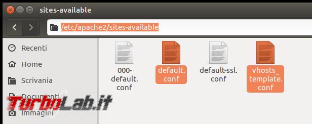 Guida server web: come installare Apache Linux Ubuntu/CentOS - Schermata del 2017-09-02 23-57-08